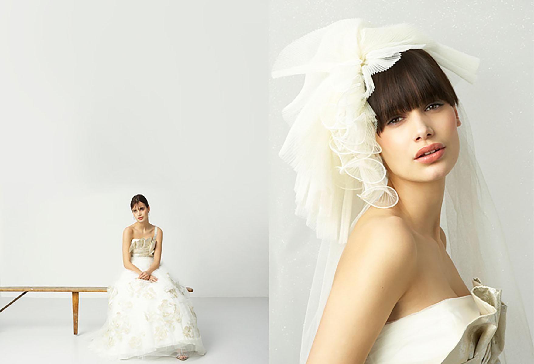 Bruids mode 2