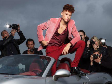 Hollands Next Top Model