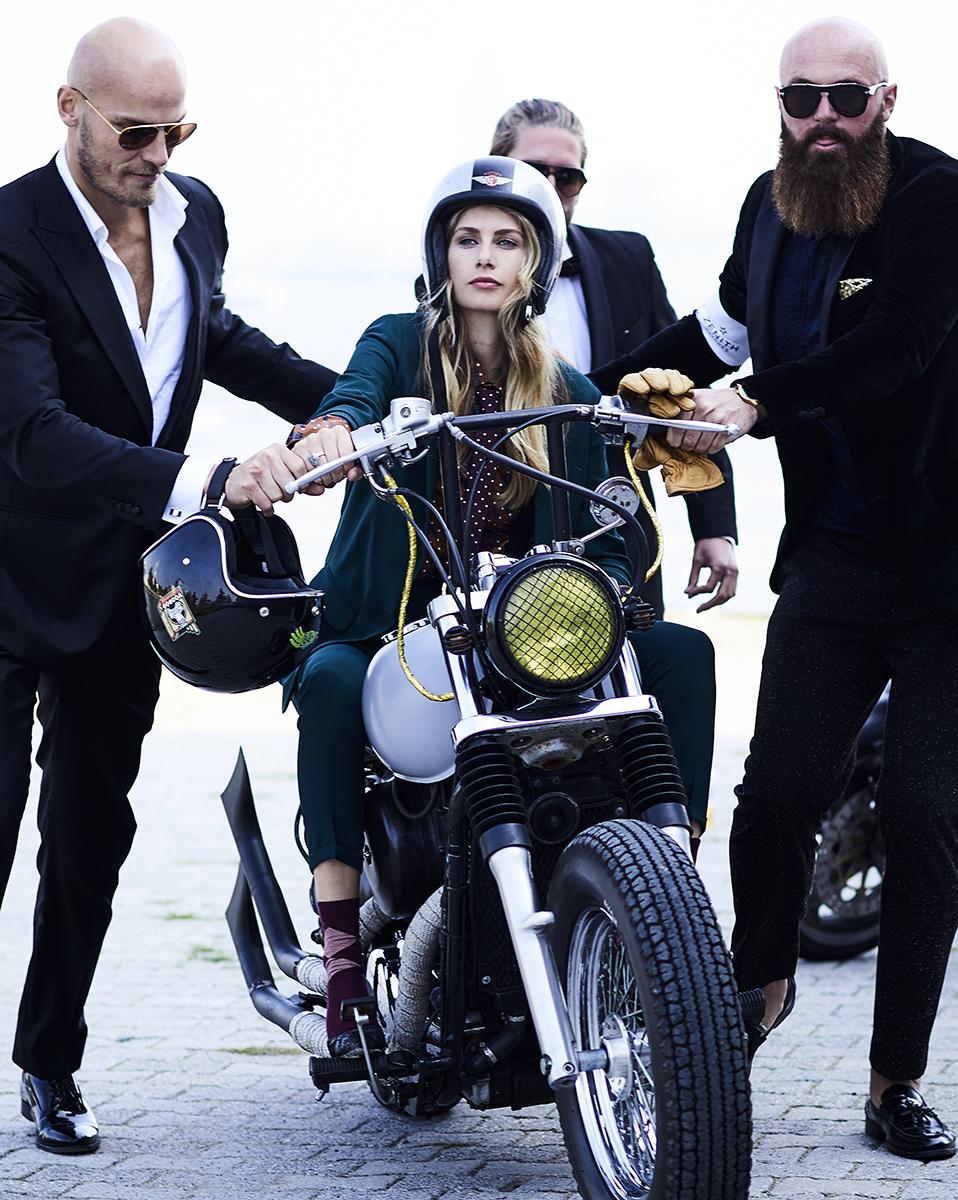 Gentlemens ride 1