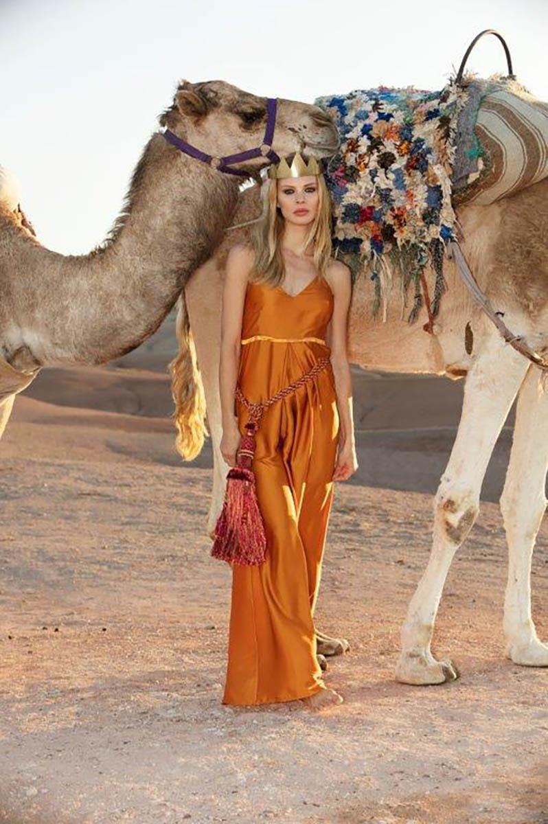 Kamelen 1