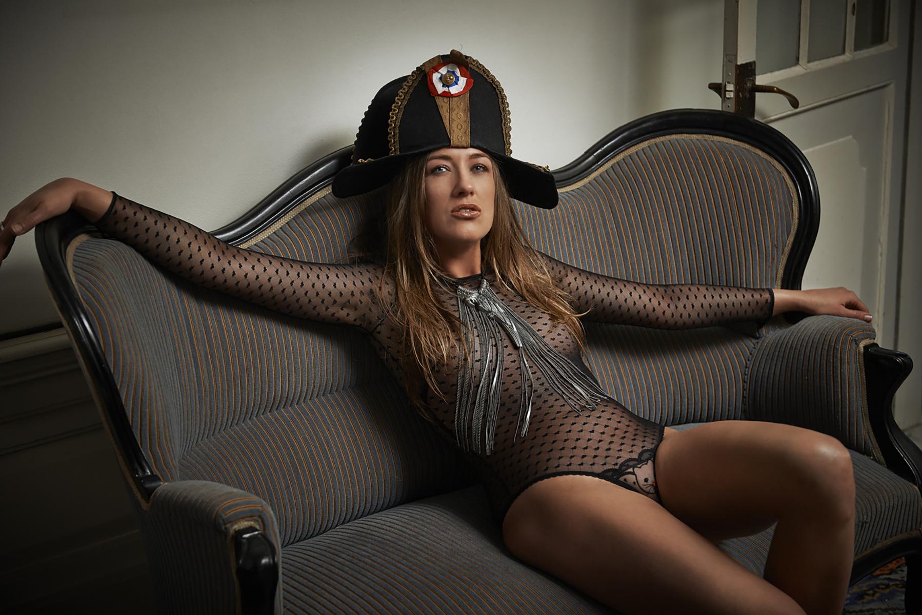 Lola Brood Playboy 2