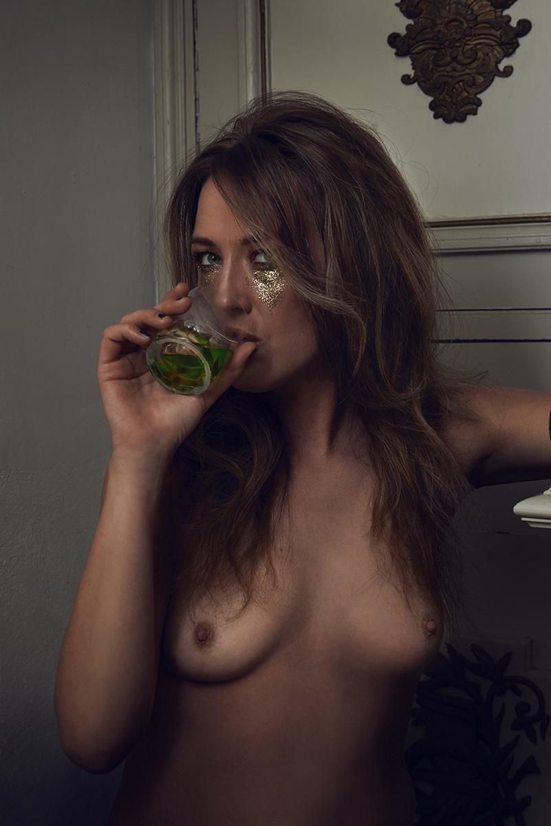 Lola Brood Playboy 6