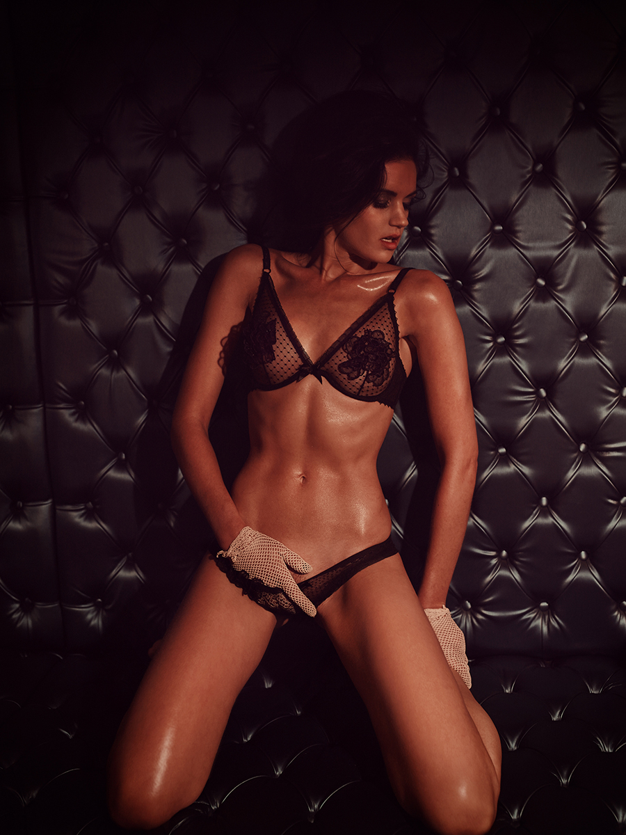 Marley van der Velden Playboy 6