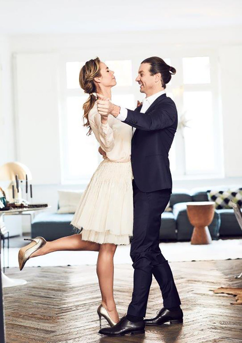 Nicolette Kluijver & Joost Staudt 2